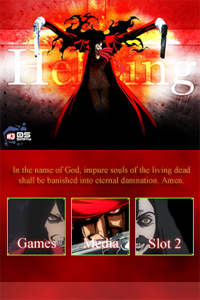 Thumbnail 1 for Hellsing